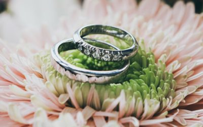 FAIRYTALE LIKE WEDDING