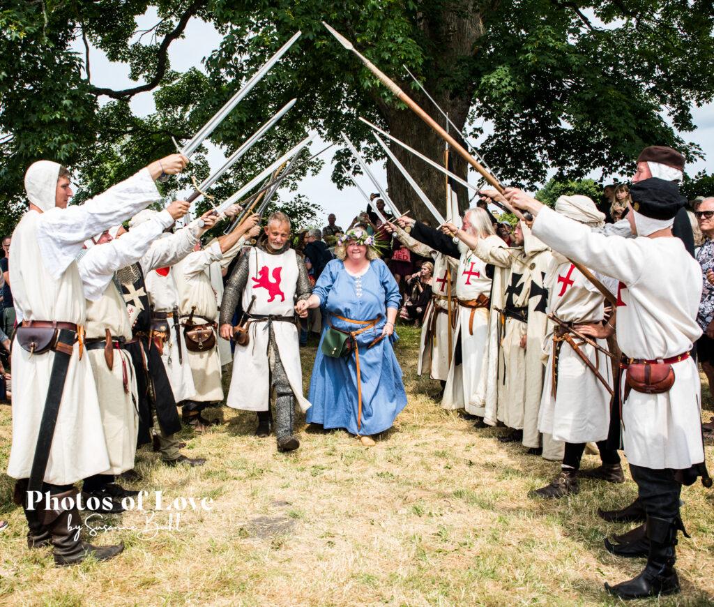 Bryllup Esrum Kloster - foto Susanne Buhl-0139571