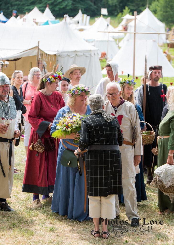 Bryllup Esrum Kloster - foto Susanne Buhl-2208