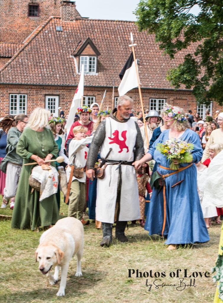Bryllup Esrum Kloster - foto Susanne Buhl-2285