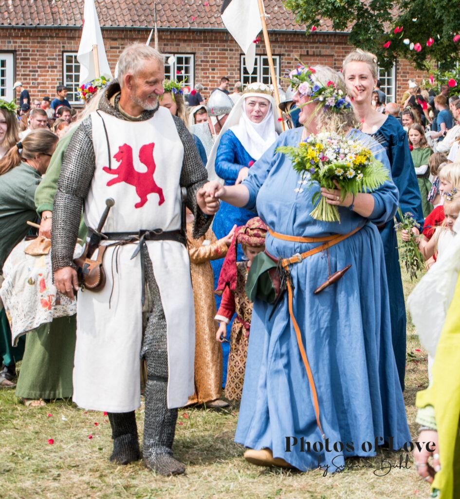 Bryllup Esrum Kloster - foto Susanne Buhl-2289