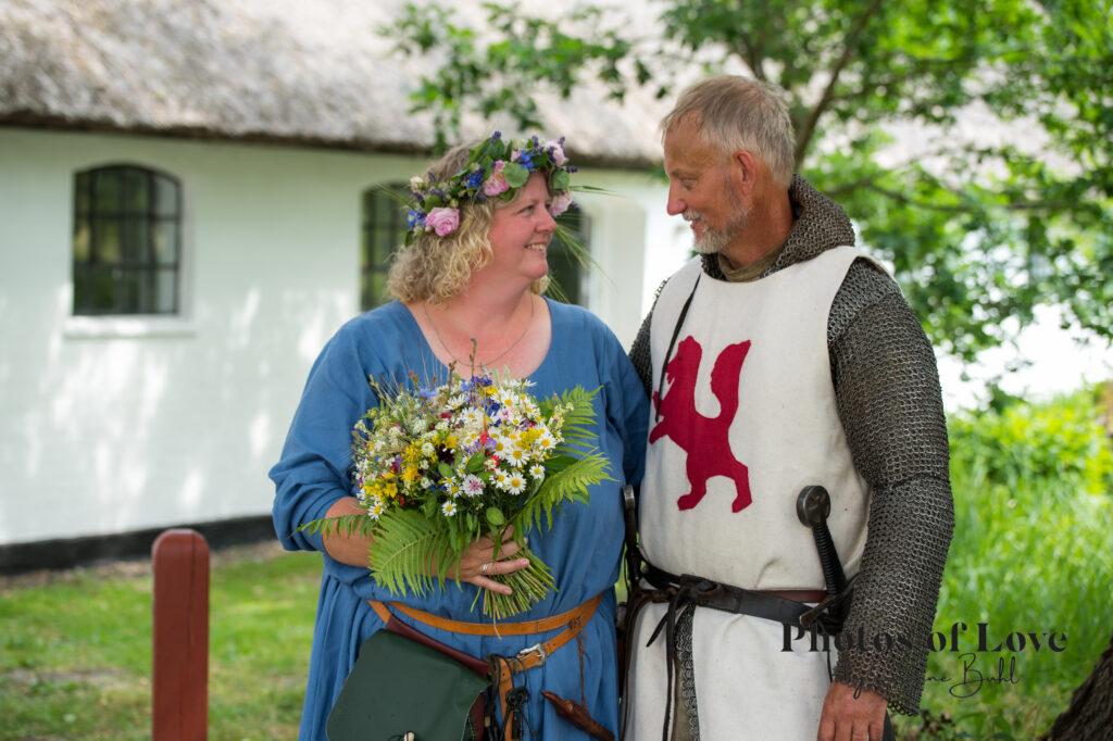 Bryllup Esrum Kloster - foto Susanne Buhl-2386