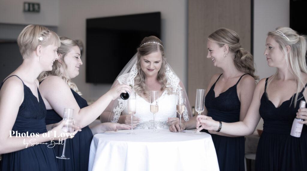 Bryllupsfotografering KJ - Foto Susanne Buhl-7895