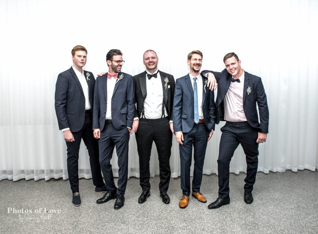 Bryllupsfotografering KJ - Foto Susanne Buhl-8386