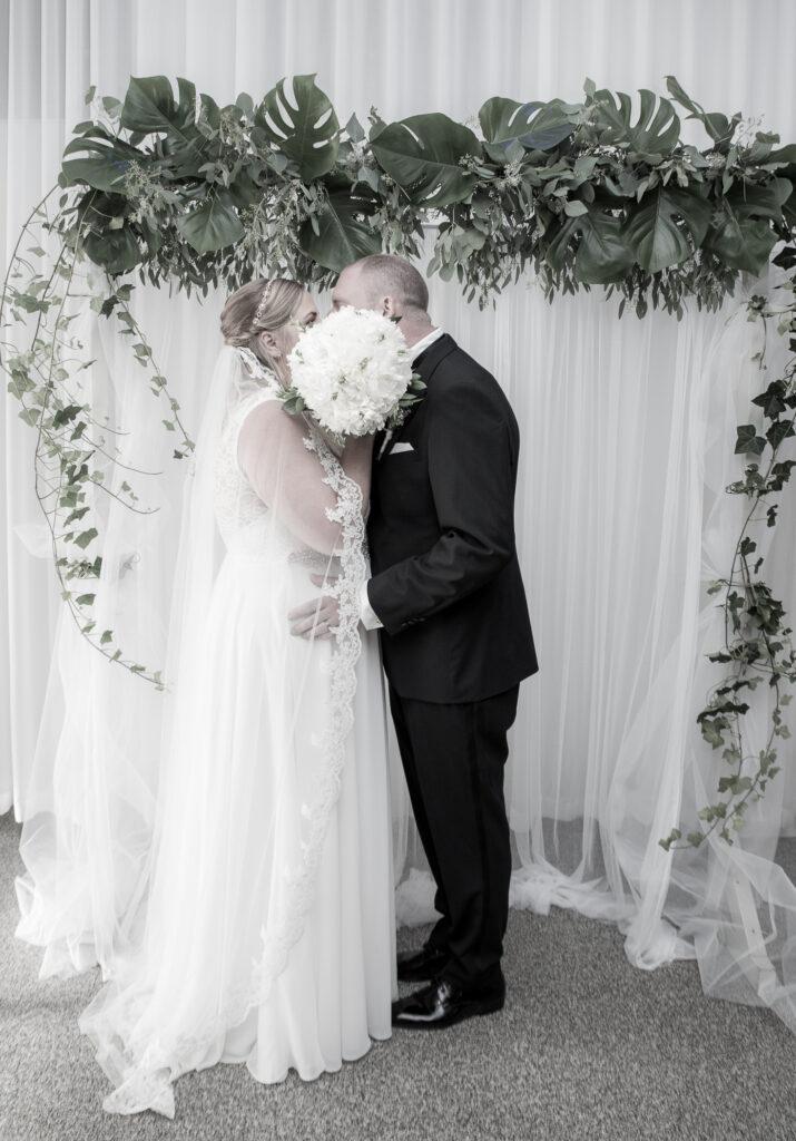 Bryllupsfotografering KJ - Foto Susanne Buhl-8490