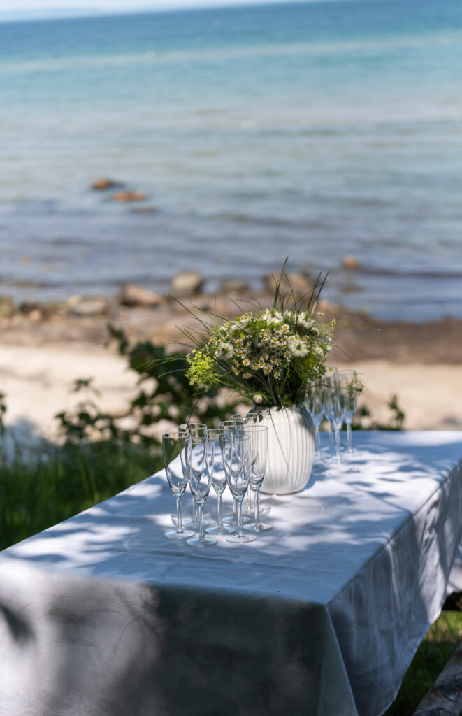 Wedding on the beach - photography Susanne Buhl-2740