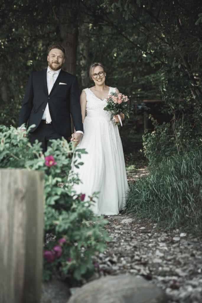 Wedding on the beach - photography Susanne Buhl-2776